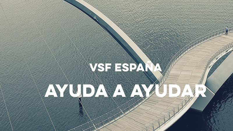 Evento de presentación de VSF España (Marzo 2021)