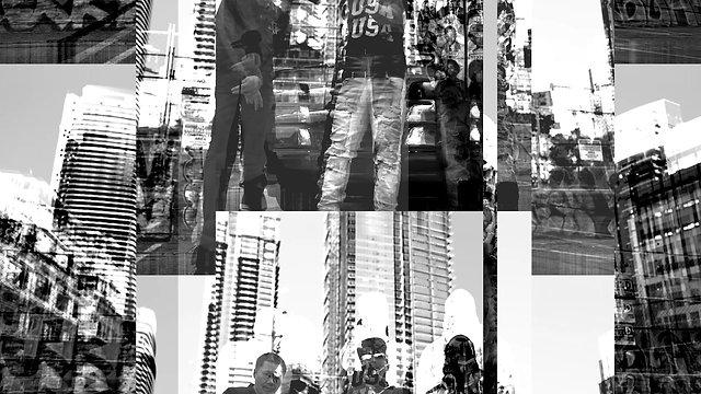 DJ Detroit Redd & Aktual_It Aint Right