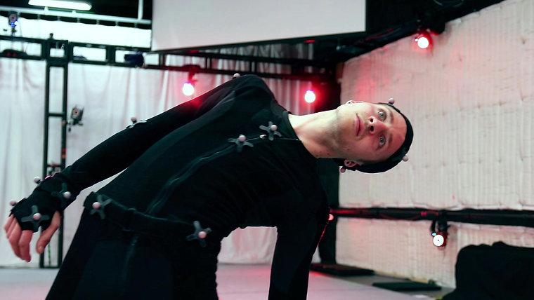 Denis Ugurlu: Motion Capture Performance Reel