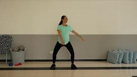 Prenatal Cardio Dance
