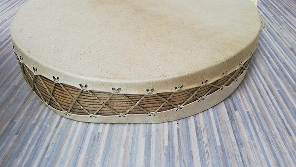 Un tambour océan comment ça sonne ?