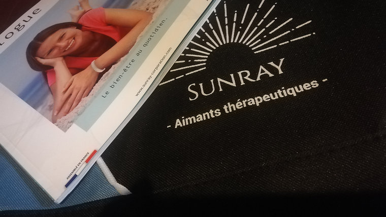 Sunray - Thérapie Magnétik