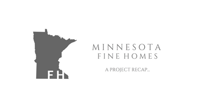 Working With MN Fine Homes