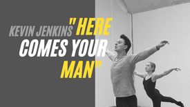 CONTEMPORARY W/ KEVIN JENKINS