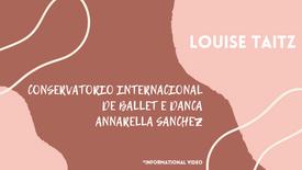 LOUISE TAITZ - INFORMATIONAL