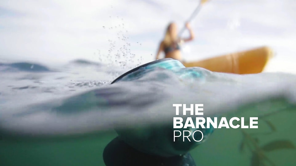 The Barnacle Pro Promo