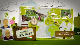 The Clipper Tea Company