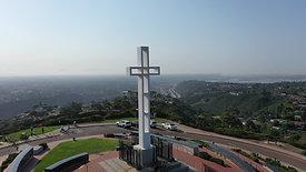 Around the cross