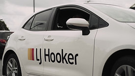 LJ Hooker Solutions