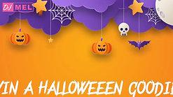 Children's Halloween Disco