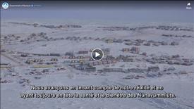 Nunavut's Path: moving forward.