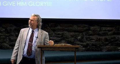 Sunday Worship Service 7/4/2021