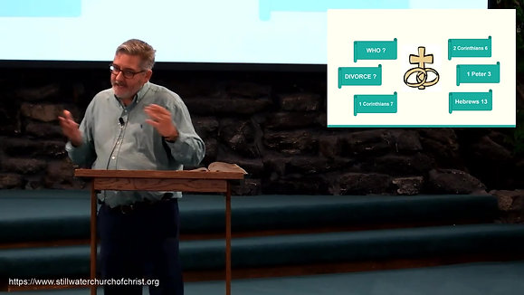 Sunday Worship Service - 6/6/2021