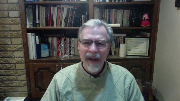 Tips & Tricks for Prayer - Ron Cox