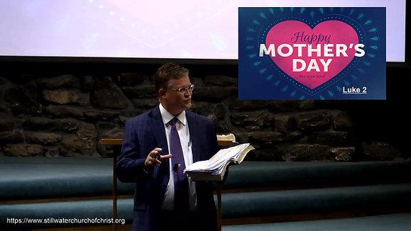 Sunday Service - 5/9/2021 - Mothers day