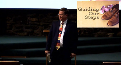Father's Day Worship Service 6-20-21