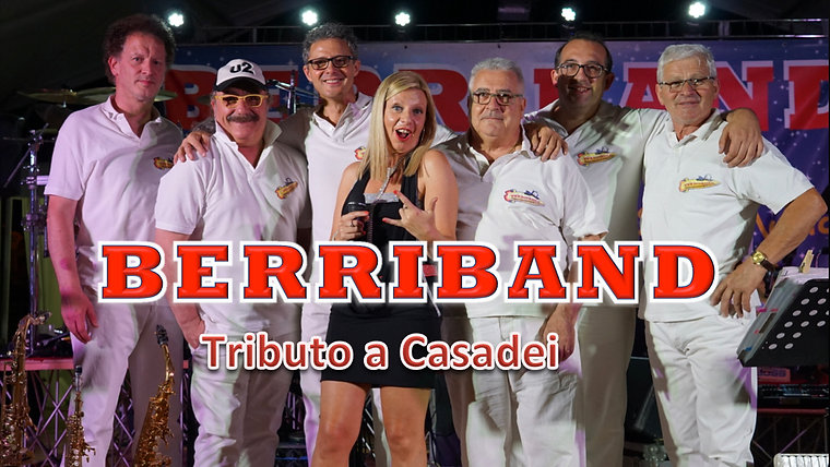 Tributo all'orchestra Casadei