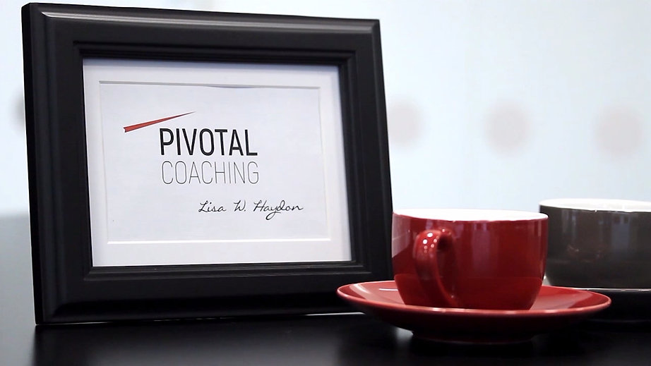 Working with Pivotal Coaching