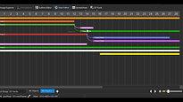 Track editing - Aivia 7