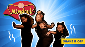 Mindful- Shake It Off!