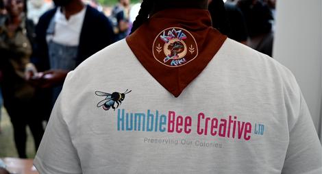 Humblebee Montage 2021