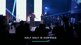 You Are Holy Worship ft. Fred Hammond