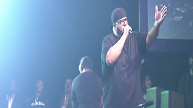 Encounter + Holy Holy Holy ft, Fred Hammond