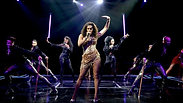 """The Bodyguard""at The North Shore Music Theatre"