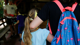 Life Lessons Learned at Camp
