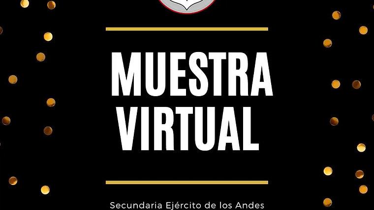 Muestra virtual Secundario 2030