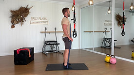 Resistance Band Strength