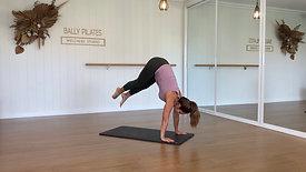 HIIT Pilates