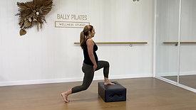 LIVE Mat Pilates