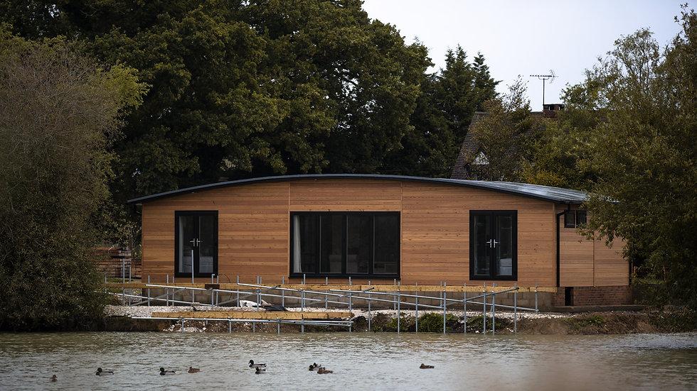 Accommodation - Sumners Ponds