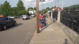 Springdale Dynamo's Reverse Parade