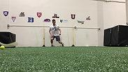Matt Lane Goaltender Training