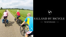 Salland by Bicycle