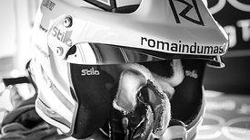 """Un jour avec Romain Dumas, pilote automobile - """"Jour de course"""""""