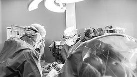 Un jour avec le Dr Hennion, chirurgien vasculaire...