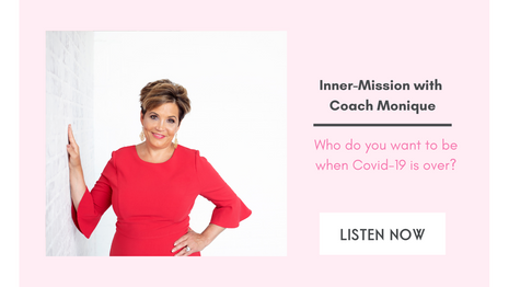 Inner-Mission with Coach Monique