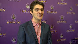 Inspirational Words from RJ Mitte