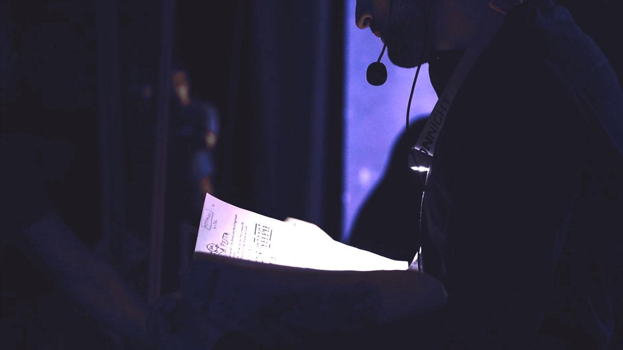 Musica . Teatro