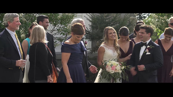 Emily & Josh, wedding highlights film