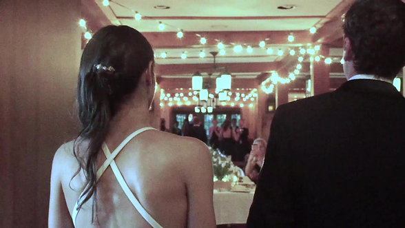 Kyla & John, wedding highlights film