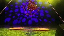 Grace n Caylee cube 5-29-19