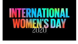 International Women's Day 2020: We are #GenerationEquality