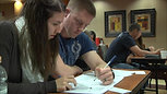 Soldiers and Spouses' Enjoy Strong Bonds Event in Ruidoso New Mexico, (2013)