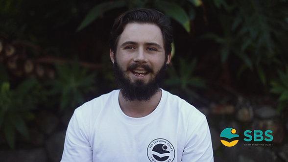 Simon's SBS Testimony