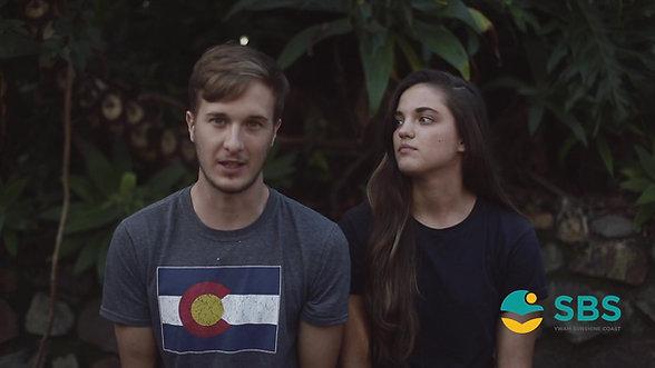 Ben and Emma's SBS Testimony