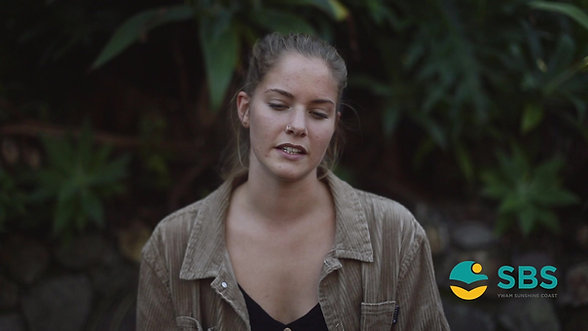 Casey's SBS Testimony